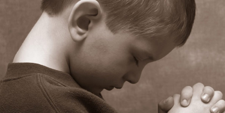 What is Childlike Faith?