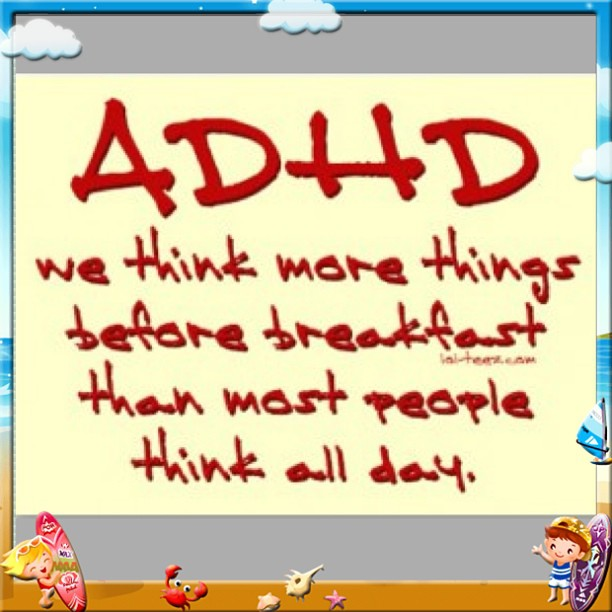 ADHD Is NOT Real! (2/2)