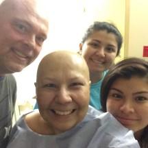 Before Surgery May 26, 2015